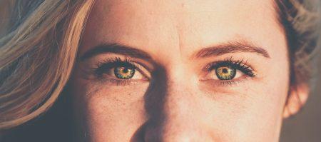 Ojos, por Eric Ward
