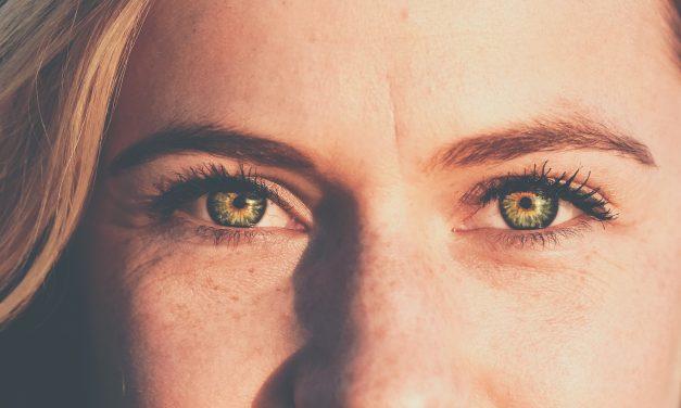 Sequedad ocular