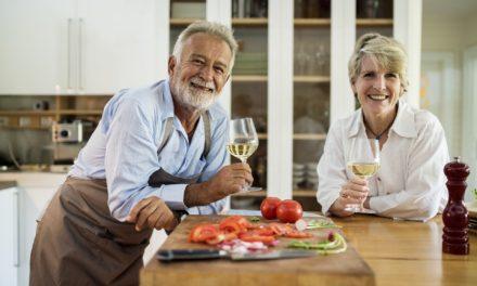 Alimentación y la edad adulta
