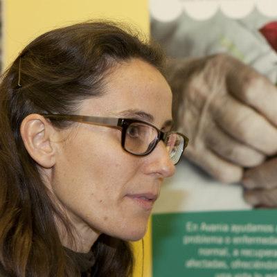 Eva Morales