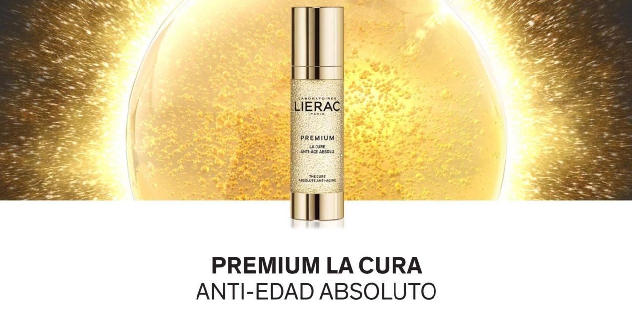 Premium La Cura, de Lierac