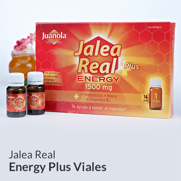 Jalea Real Energy Plus Juanola