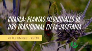 ¡¡¡ES ESTA TARDE!!! 😍 🌺 A las 20:30 empezamos en nuestro Facebook y YouTube (enlaces en el link de nuestro perfil) la charla en la que hablaremos de las plantas que se usaban en la Jacetania de forma tradicional, y pondremos en valor la importancia de la fitoterapia hoy en día. ¡Acceso gratuito por supuesto!